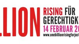 Aufstehen, Tanzen gegen Gewalt an Frauen und Mädchen, für Gleichstellung und Gleichberechtigung ist das Motto dieser weltweiten Veranstaltung. Nach den Jahren 2013 und 2014 findet die dritte One Billion Rising […]
