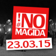 """Nachdem die völkisch-nationalistische MAGIDA-""""Bewegung"""" in den letzten Wochen nicht die Aufmerksamkeit erfuhr, die sie sich vorgestellt hatte – Bündnisse und Medien hatten sie zuletzt weitestgehend ignoriert und eigene Akzente gesetzt […]"""