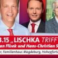 """Im Rahmen der Veranstaltungsreihe """"Lischka trifft"""" ladet der SPD Politiker Burkhard Lischka regelmäßig prominente Gäste auf das """"Rote Sofa"""" ein, um mit ihnen über Politik und Persönliches zu diskutieren. Bei […]"""