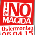 """Am kommenden Montag (Ostermontag) gibt es bei #magida nationalsozialistischen Hip-Hop der übelsten Sorte. Der 12. """"Spaziergang"""", den man inzwischen gerne auch als astreinen Naziaufmarsch bezeichnen kann, soll schon um 16 […]"""