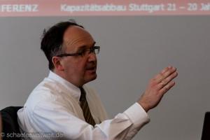 Dr. Christoph Engelhardt, Archivbild 06.04.2014 – KOPFmachen Konferenz