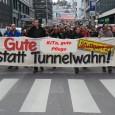 Die 268. Montagsdemo findet am 20. April 2015 ab 18 Uhr auf dem Stuttgarter Schlossplatz statt. Gegen 18.40 Uhr startet der Demozug über die Bolzstraße, Friedrichstraße, rechts ab in die […]