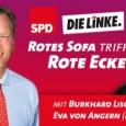 Sehr geehrte Damen und Herren, liebe Freundinnen und Freunde, wenn es Sie interessiert, wie das Moderationsduo Burkhard Lischka (Mitglied des Bundestages, SPD) und Eva von Angern (Mitglied des Landtages von […]