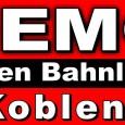 """https://www.facebook.com/events/353046024885834/?ref=3&ref_newsfeed_story_type=regular Samstag, 9. Mai 2015, 14:00 bis 17:00 Uhr Hauptbahnhof, Koblenz """"Nur gemeinsam sind wir stark!"""" Auf zur Großen Antibahnlärm-DEMO nach Koblenz ! Mehr als 300.000 Menschen im Rheintal, die […]"""