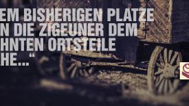 """Vor 80 Jahren, am 4. März 1935, beschloss die Stadtverwaltung Magdeburg die Errichtung eines """"Zigeunerlagers"""" an der Ebendorfer Chaussee. Ab Mai 1935 mussten hier alle Sinti und Roma der Stadt […]"""