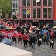 Trotz Dauerregen fanden sich auch dieses Jahr wieder viele Menschen am Stuttgarter Marienplatz ein, um gemeinsam demonstrierend zum Marktplatz zu ziehen. Dort fand im Anschluss die DGB-Kundgebung statt. Siehe hierzu […]
