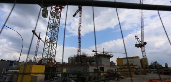Die Stadt Fellbach im Rems-Murr-Kreis will hoch hinaus und zwar exakt 107 Meter. Der Gewa-Tower soll nach dem Willen des Investors, dem Gemeinderat und nicht zuletzt Oberbürgermeister Christoph Palm das […]