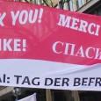 Tag der Befreiung –Unser Auftrag fürDemokratie, Solidarität und Frieden Der 8. Mai 1945 war der Tag der Befreiung vom faschistischen Terror und vom Krieg. Die Befreiten von damals erlebten den […]