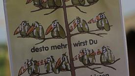Die 279. Montagsdemo findet am 13. Juli 2015 ab 18 Uhr auf dem Stuttgarter Schlossplatz statt. Gegen 18.40 Uhr startet der Demozug über die Bolzstraße, Friedrichstraße, rechts in die Kronenstraße, […]