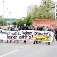 """Die 280. Montagsdemo findet am 20. Juli 2015 ab 18 Uhr auf dem Stuttgarter Schlossplatz statt. Die 280. Montagsdemo steht ganz im Zeichen von """"5 Jahre Mahnwache"""" und """"5 Jahre […]"""