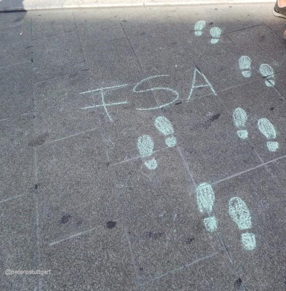 fsa b 1