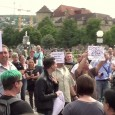"""Am Samstag den 12.09.2015 fand auch in Stuttgart eine Veranstaltung zu der #AktionArschloch statt (www.aktion-arschloch.de). Das über zwanzig Jahre alte Anti-Nazi-Lied – Die Ärzte """"Schrei nach Liebe"""" wurde von […]"""