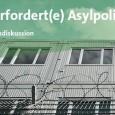 Podiumsdiskussion zu Asylpolitik und ehrenamtlichem Engagement in Sachsen-Anhalt Die Debatte über den Umgang mit Menschen, die in Deutschland Schutz suchen, ist in diesem Sommer omnipräsent. Viel zu oft wird in […]