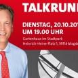 """Talkrunde """"Starke Arbeit und gute Wirtschaft"""" mit Andrea Nahles und Katrin Budde In den kommenden Jahren steht Deutschland vor neuen Herausforderungen. Die Digitalisierung, die Globalisierung und der demographische Wandel verändern […]"""