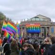 """Vielfalt vs. Demo für Alle Am Sonntag* den 11.Oktober 2015 kam es zum wiederholten mal (der 8.Aufzug! auf die Seite gelegt bedeutet die acht unendlich 🙁 ) zur """"Demo […]"""