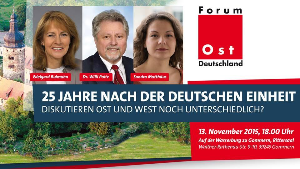 Forum-Ost