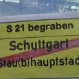 Die 297. Montagsdemo findet am 16. November 2015 ab 18 Uhr auf dem Stuttgarter Schlossplatz statt. Gegen 18.40 Uhr startet der Demozug ausgehend vom Schlossplatz durch die Königstraße zur Schillertraße, […]