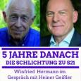 Die 306. Montagsdemo findetam 18. Januar 2016 ab 18 Uhr auf dem Schlossplatz in Stuttgart statt. Gegen 18:40 Uhr startet der Demozug ausgehend vom Schlossplatz nach links auf die Königstraße, […]