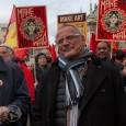 """13.02.2016 – """"Sicherheitskonferenz"""" in München, rund um die Konferenz sammeln sich Menschen zu einer Friedenskette und einer Demonstration mit Kundgebunden auf denen unter anderem auch Konstantin Wecker spricht. Zwei kurze […]"""