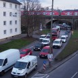 Baumfällungen in Stuttgart sind meinstens Vorboten für Baustelleneinrichtungsflächen. Es folgen LKWs und der damit verbundene Staub und Lärm. In Bad Cannstatt am Seilerwasen, ist es aber auch ein Anzeichen dafür, […]