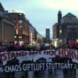 Die 309. Montagsdemo findetam 08. Februar 2016 ab 18 Uhr auf dem Schlossplatz in Stuttgart statt. Gegen 18:40 Uhr startet der Demozug ausgehend vom Schlossplatz, weiter in die Planie in […]