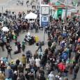 """Am Samstag den 19.03.2016 fand auch in Magdeburg eine Veranstaltung zu der #AktionArschloch statt (www.aktion-arschloch.de). Das über zwanzig Jahre alte Anti-Nazi-Lied – Die Ärzte """"Schrei nach Liebe"""" wurde von Aktivisten […]"""