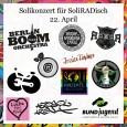 Solikonzerte Magdeburg hat cams21 freie Medien eingeladen dieses Benefizkonzert zu übertragen.  SAVE THE DATE: Mit lauter Musik für Integration! Am 22.4. findet endlich das zweite Konzert von Soli-Konzerte Magdeburg […]