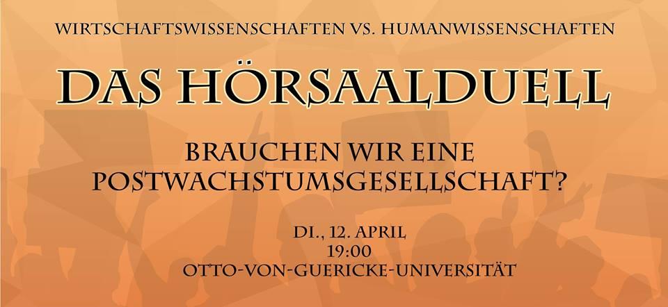 Symposium Magdeburg
