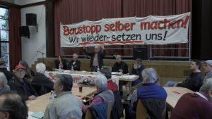 Podiums- und Diskussionsveranstaltung im Alten Feuerwehrhaus