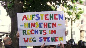 """""""Fellbach wehrt sich"""" in der Tat, aber anders als gedacht Eine Facebook-Gruppe Namens """"Fellbach wehrt sich"""" ludfür Freitag den 17.06.2016 zur Kundgebung auf den Marktplatz in Fellbach und anschliessenden 'Spaziergang' […]"""
