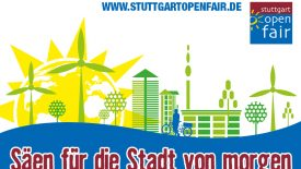 Seit 2005 gibt es die Stuttgart Open Fair nun schon und am 4.Juni 2016 war es wieder so weit: Die 11. Stuttgart Open Fair verwandelte den Schloßplatz in eine Informationsbörse […]