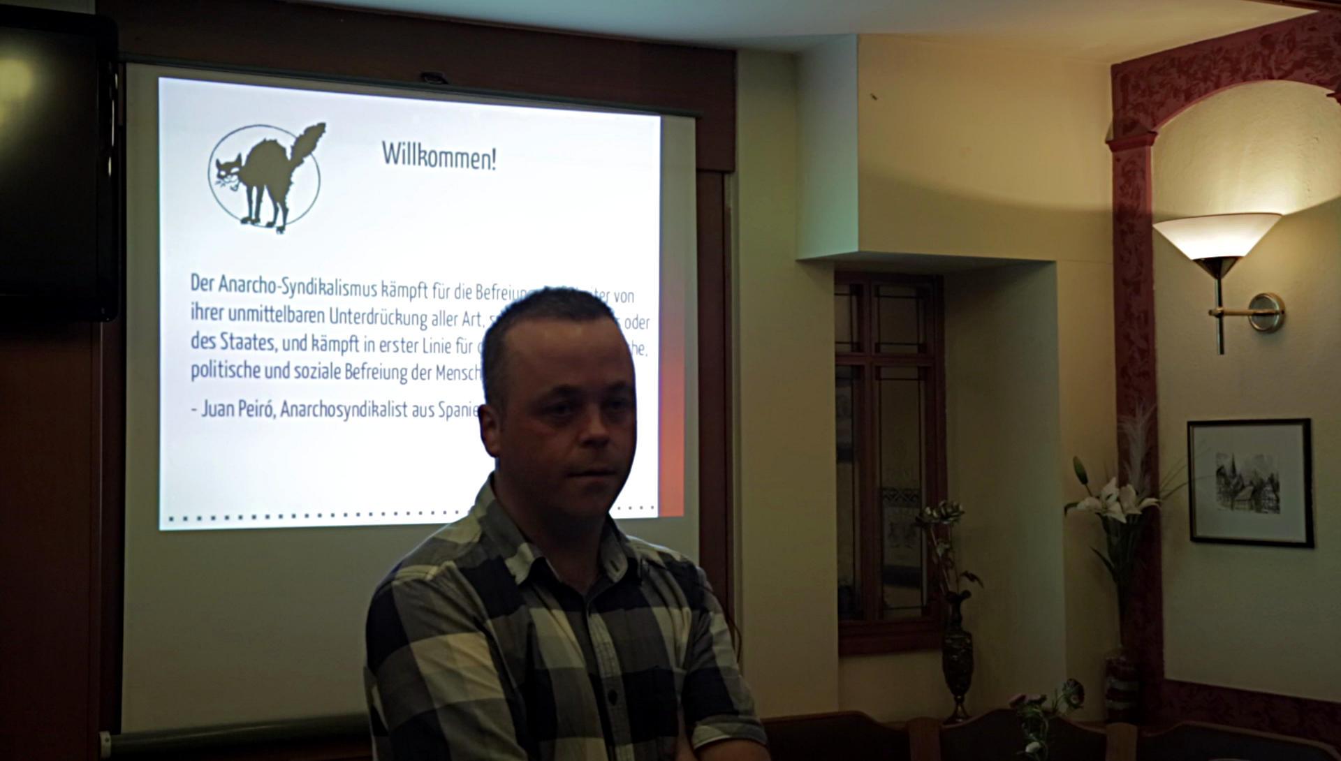 Vortrag von Moritz Bäcker (FAU Stuttgart)