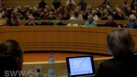 """Bei den letzten """"öffentlichen"""" Versammungen des Gemeinderates zu Stuttgart 21 im Stuttgarter Rathaus waren die Experten Dr. Kathrin Grewolls (Brandschutz), Dr. Martin Vieregg (Kosten) und Dr. Christoph Engelhardt (Leistung) nicht […]"""