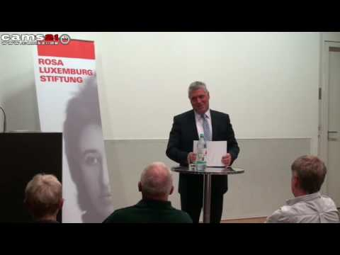 Foto aus Video: Siegfried Bernd