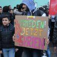 Endlich Frieden in Syrien, mit diesem hoffnungsvollen Gedanken verbanden hunderte Syrer*innen und Magdeburger*innen eine Demonstration, aufgerufen hat die IsGeMa, Islamische Gemeinde Magdeburg, durch die Innenstadt. Aleppo ist nur ein Beispiel […]