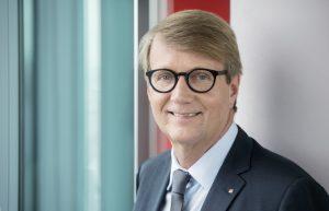 RonaldPofalla, VorstandInfrastruktur (Copyright: Deutsche Bahn AG / Max Lautenschläger)